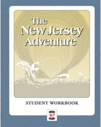 New Jersey Adventure, The Student Workbook
