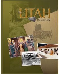 The Utah Journey Student Edition
