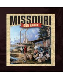 Missouri, Our Home Audio Book