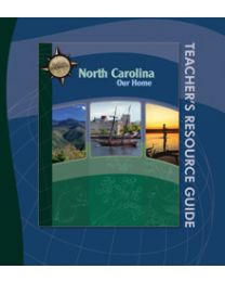 North Carolina, Our Home Teacher's Resource Guide