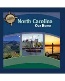 North Carolina, Our Home Audio Book
