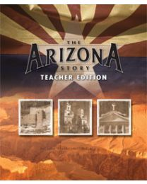 The Arizona Story Teacher's Edition