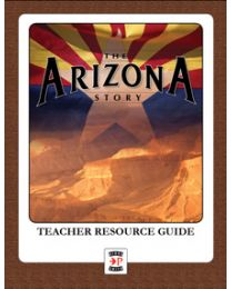 The Arizona Story Teacher's Resource Guide