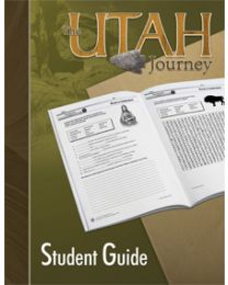 The Utah Journey Student Guide