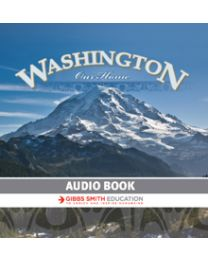 Washington, Our Home Audio Book