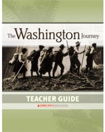 Washington Journey, The Teacher Guide