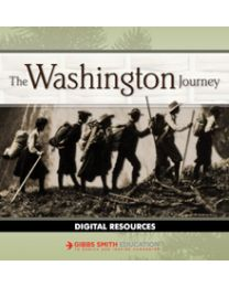 Washington Journey, The Digital Resource CD