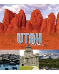 Utah, Our Home Student Edition
