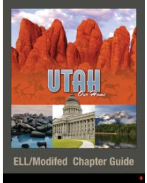 Utah, Our Home ELL/Modified Chapter Guide