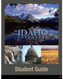 Idaho Adventure, The Student Guide