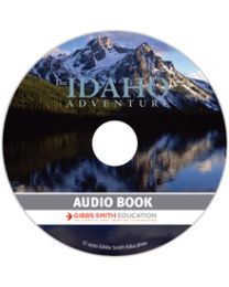 Idaho Adventure, The Audio Book
