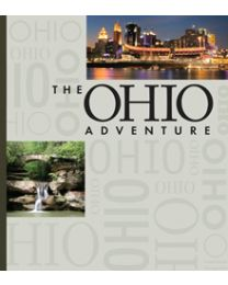 Ohio Adventure, The Student Edition (2012 Copyright)