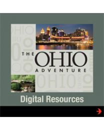 The Ohio Adventure 2012 Teacher Materials CD