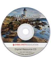 Massachusetts Story Digital Resource CD