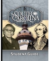 South Carolina Journey, The Student Guide