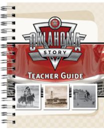 Oklahoma Story, The Teacher Guide