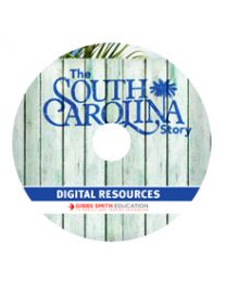 South Carolina Story, The Digital Resources CD