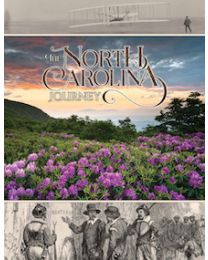 The North Carolina Journey Student Edition