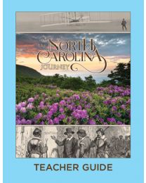 The North Carolina Journey Teacher Guide