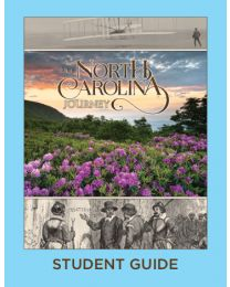 The North Carolina Journey Student Guide