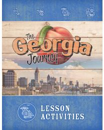 The Georgia Journey, Lesson Activities