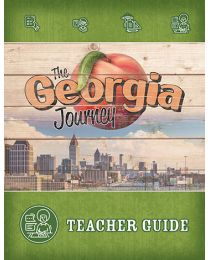 The Georgia Journey, Teacher Guide