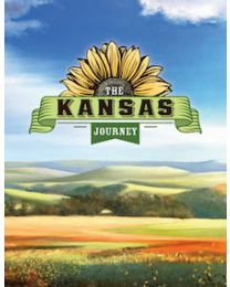 The Kansas Journey, Second Edition, Student Edition