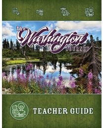 The Washington Journey, Second Edition, Teacher Guide 2018