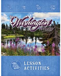 The Washington Journey, Second Edition, Lesson Activities 2018