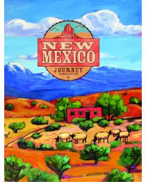 The New Mexico Journey, Second Edition (2017)