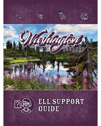 The Washington Journey ELL Chapter Guide Second Edition