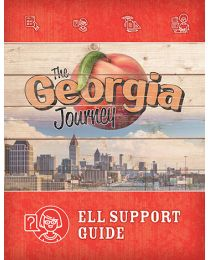 The Georgia Journey ELL/Modified Chapter Guide 2018