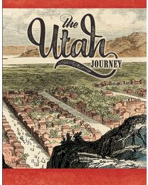 The Utah Journey, Second Edition, Student Edition 2019 + 1 year digital access