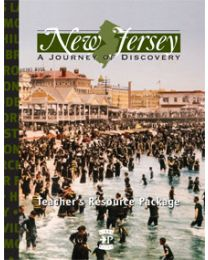New Jersey, A Journey of Discovery Teacher's Resource Package