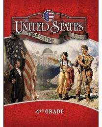 United States Through Time Student Edition + Digital Access