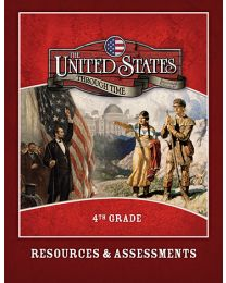 United States Through Time Resources and Assessments