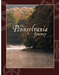 The Pennsylvania Journey Student Edition (2006 Copyright)