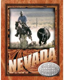 Nevada, A Journey of Discovery
