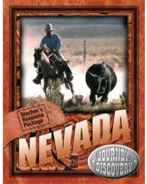 Nevada, A Journey of Discovery Teacher's Resource Package