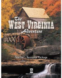 The West Virginia Adventure Teacher Resource Package