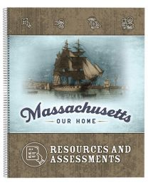 Massachusetts, Our Home 2020 Resources & Assessments