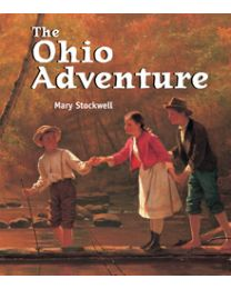 Ohio Adventure, The TRP CD (2004 Copyright)