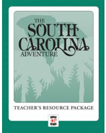 The South Carolina Adventure Teacher's Resource Package