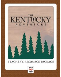 The Kentucky Adventure Teacher's Resource Package