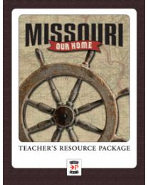 Missouri, Our Home Teacher's Resource Package
