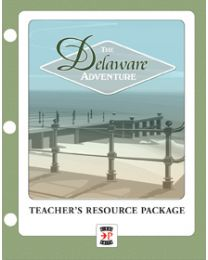 The Delaware Adventure Teacher's Resource Package