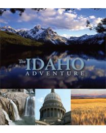 Idaho Adventure, The Student Edition