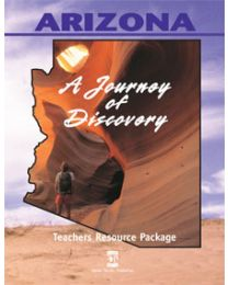 Arizona, A Journey of Discovery TRP