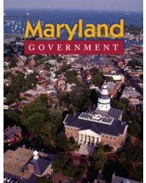 Maryland Government 2010