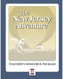 The New Jersey Adventure Teacher's Resource Package